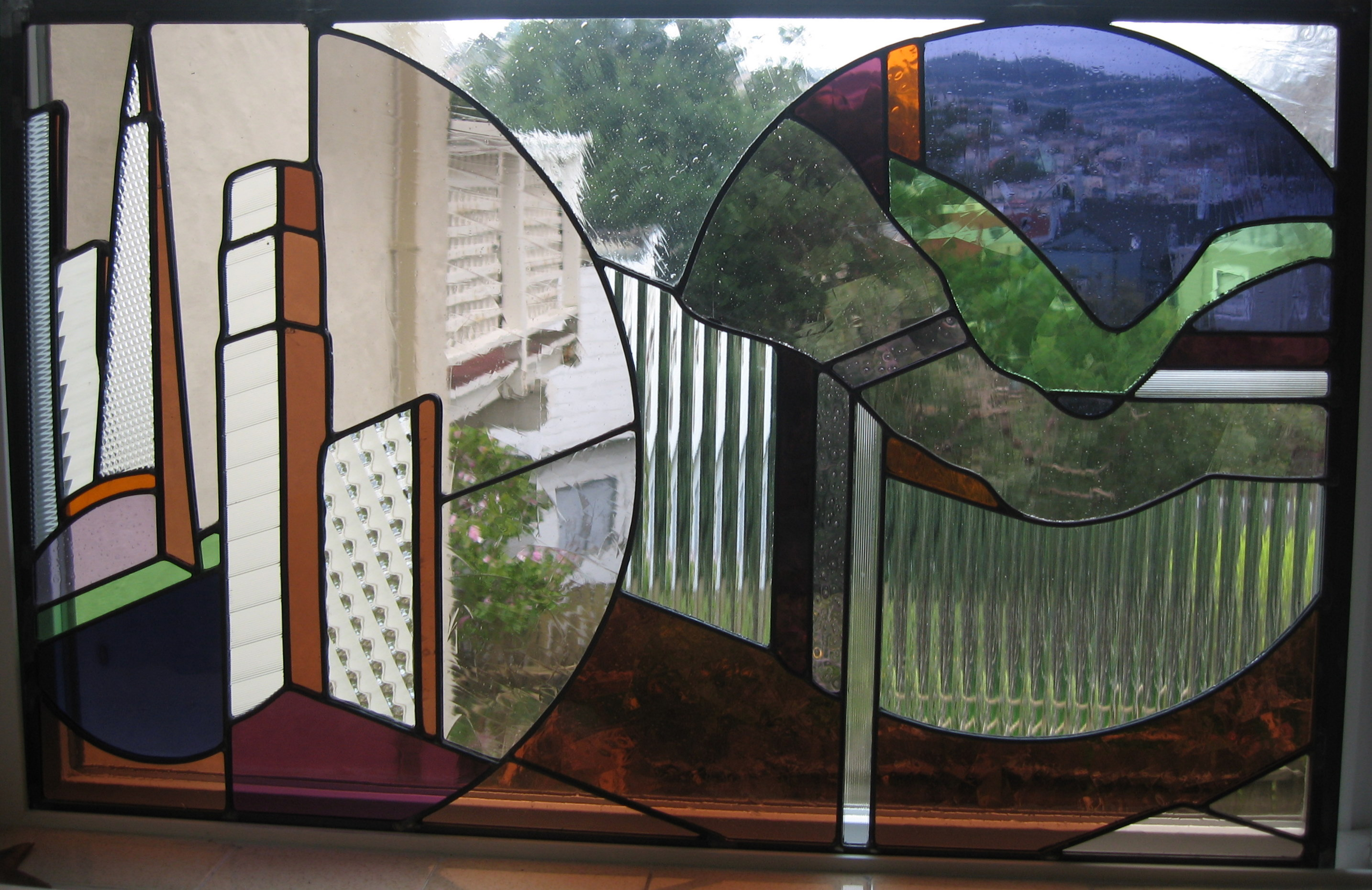 Agnello Stained Glass Art San Francisco Ca 94112